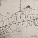 Moordorf um 1808.