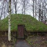 Die Sodenhütte im Museum